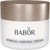 Classics Mimical Control Cream - 50 ml - 473110