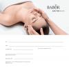 E-Gutschein für Behandlungen und Babor Produkte (Versand per E-Mail)Elektronischer